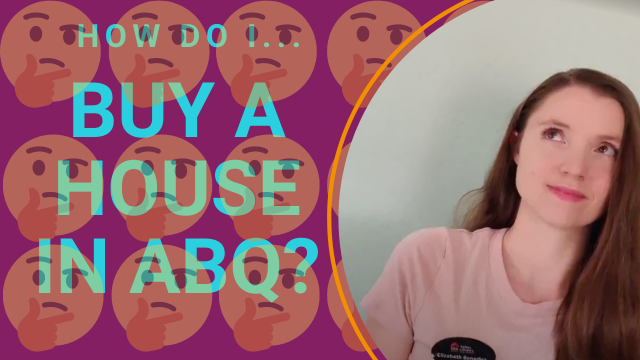 How do I buy a house in ABQ?